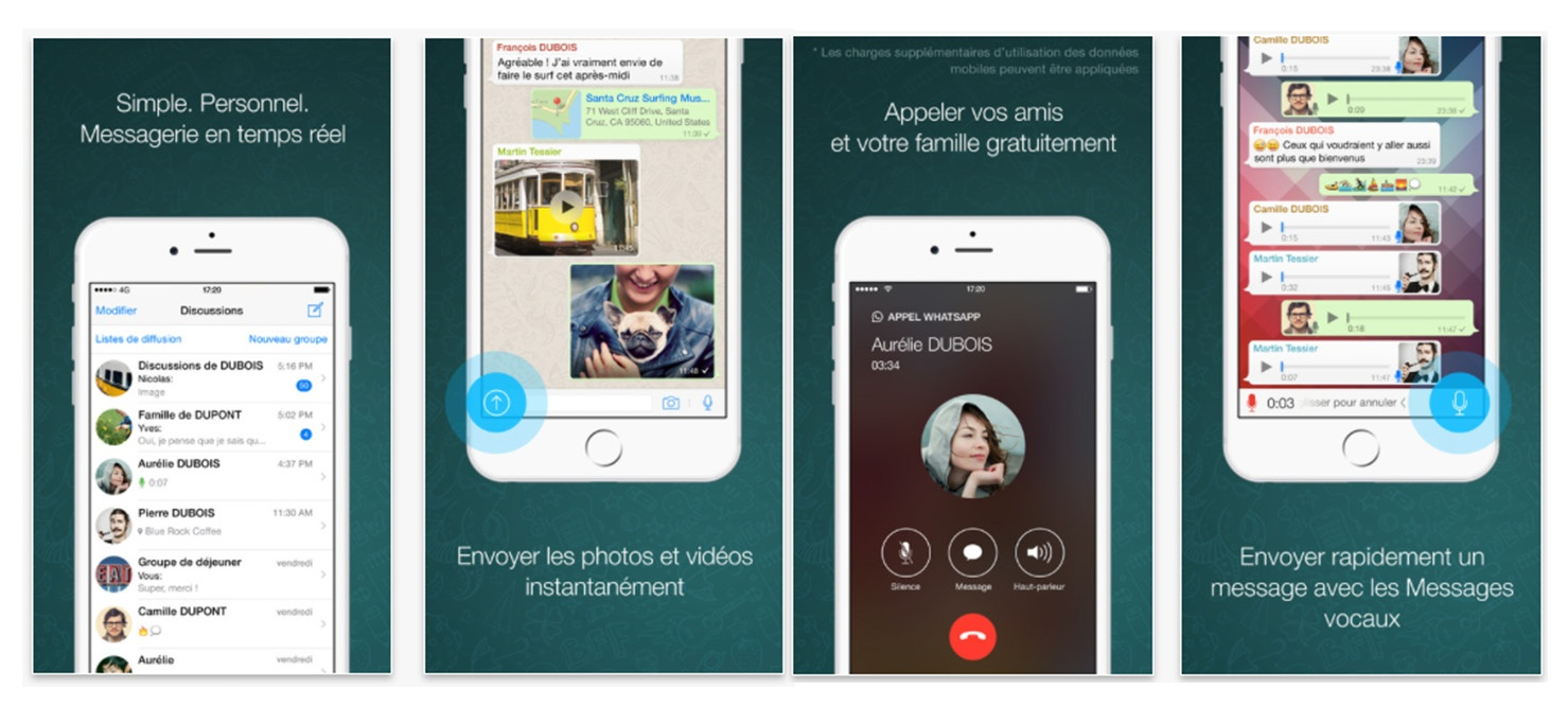 WhatsApp-be-successful-app-store-optimization-screenshots.jpg