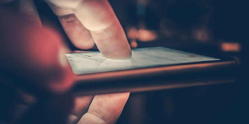 Intelligent Automation Phone usage Behaviour