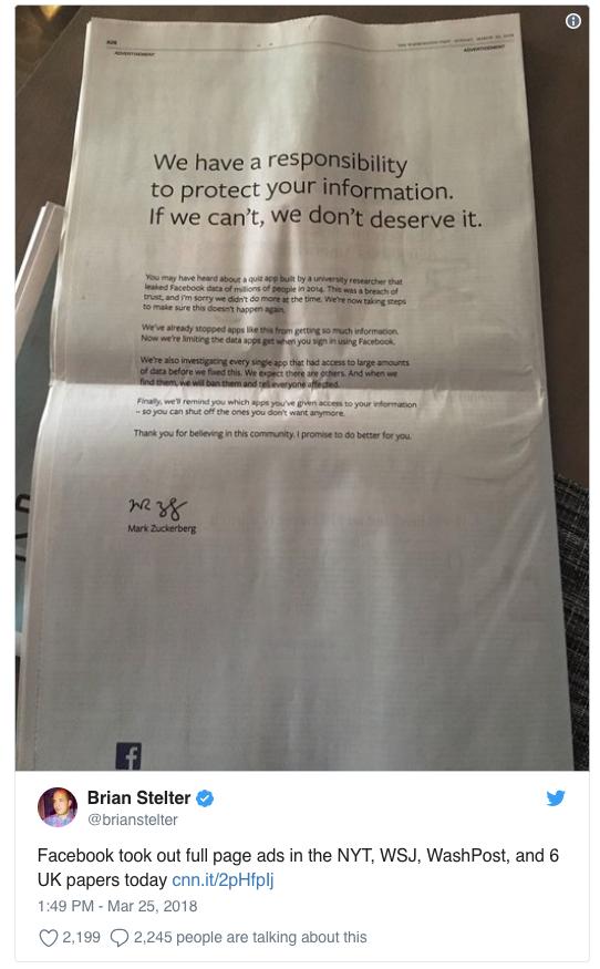 Mark-Zuckerberg-Cambridge-Analytica-Scandal-Apology