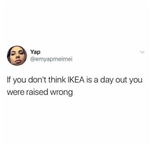 Ikea Day Out Meme Marketing Strategy Market Segmentation