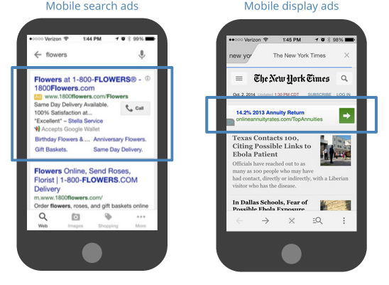 Facebook & Google Ads: How to get started with Remarketing [made easy]. GoogleSearch vs display. Hurree.