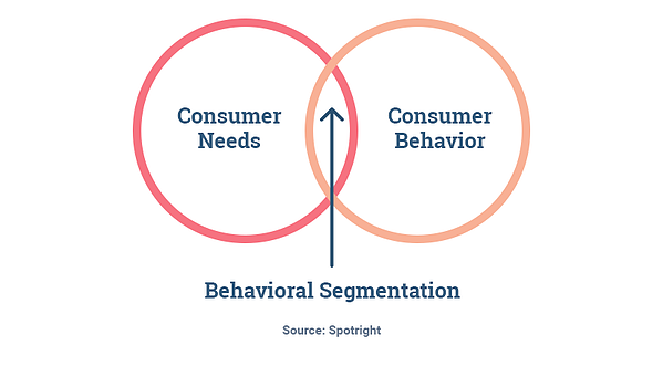 Behavioral Segmentation bridges the gap between consumer needs and consumer behaviour.. Hurree - The Segmentation Company.